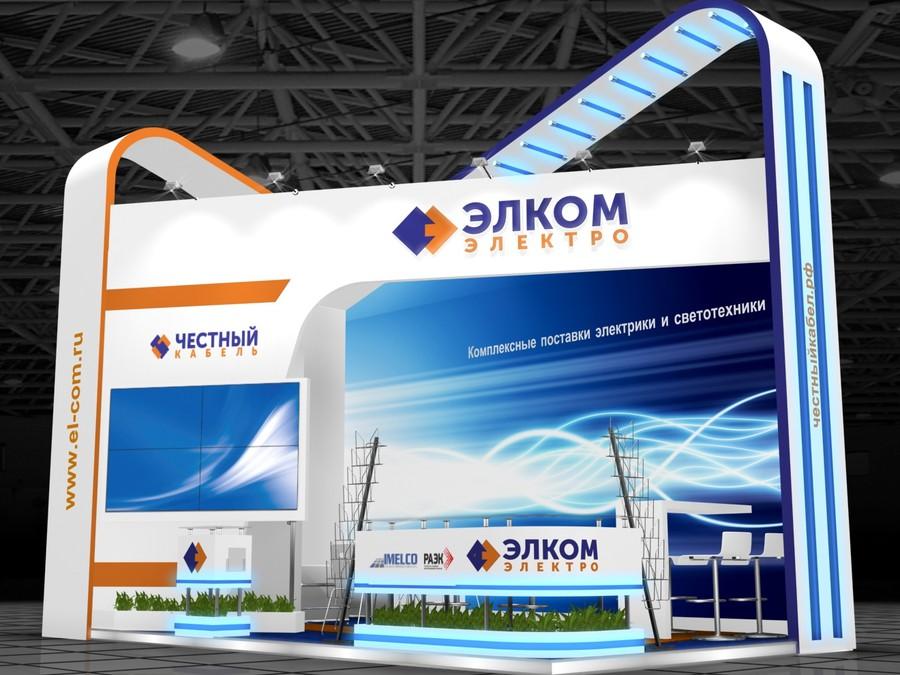 «Элком-Электро» на 18-й Международной выставке кабельно-проводниковой продукции Cabex-2019