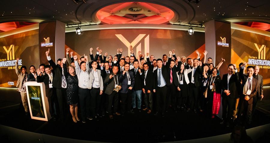 Bentley Systems объявляет об открытии конкурса «Год в инфраструктуре 2019»