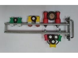 Крепления для кабеля нового поколения 2-УК и УКР-2 отгружены на Пякяхинское нефтегазоконденсатное месторождение