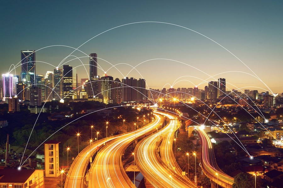 Компании Dell EMC, Vodafone и Utilitywise анонсировали сотрудничество с целью создания новой IoT-платформы