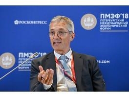 Юбилей Мирового энергетического совета состоится в России