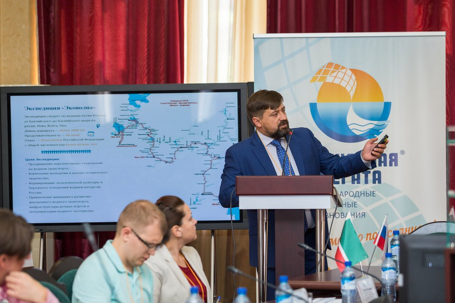 25 апреля в Законодательном собрании Нижегородской области состоится презентация «Волжской солнечной флотилии»