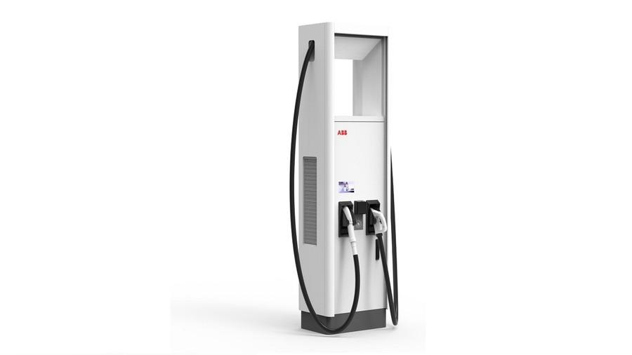 ABB и Porsche Japan разрабатывают высокомощную зарядную станцию для электромобилей