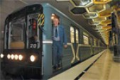 Кабель Silprotect® использовался для прокладки в метрополитене