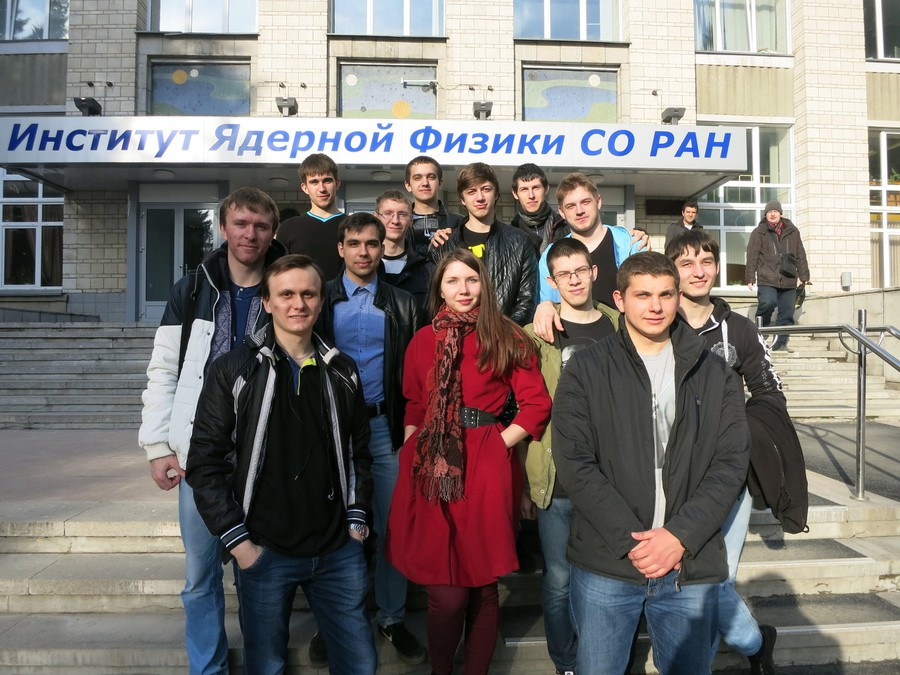 НГТУ НЭТИ начинает подготовку специалистов для проектов класса «мегасайенс»