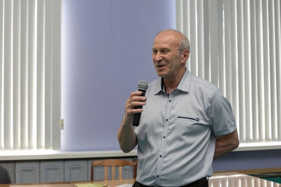 В Томском политехническом университете (ТПУ) создан Научно-образовательный центр «Экоэнергетика 4.0»