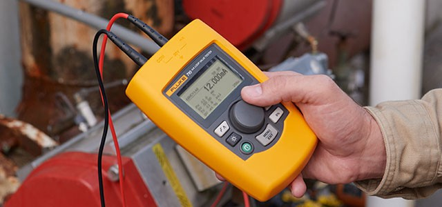 Новый тестер петли тока Fluke 710 mA — диагностика за 5 минут