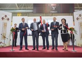 До открытия выставки «Сургут. Нефть и Газ» осталась 148 дней