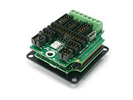 АВИ Солюшнс предлагает новую серию миниатюрных контроллеров положения «Герион»