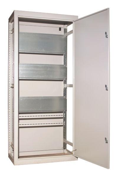 EKF возобновила выпуск сварных шкафов серии ВРУ-1 IP31
