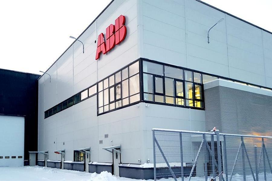 ABB открывает в Мурманске новый морской сервисный центр для обслуживания арктического флота