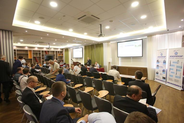 Компания «Изолятор» приняла участие в конференции Международной ассоциации ТРАВЭК