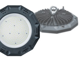 Новые промышленные светильники для высоких пролетов Navigator NHB-P4-LED