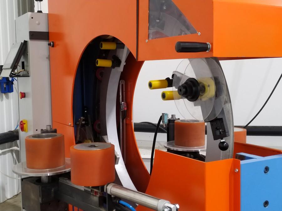«ЛАБАРА-РУС» запустила новое производство по изготовлению электроизоляционных деталей и компонентов
