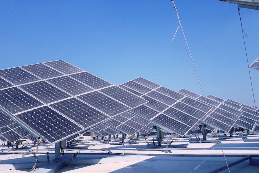 Две солнечных электростанции появятся в Забайкалье к 2020 году