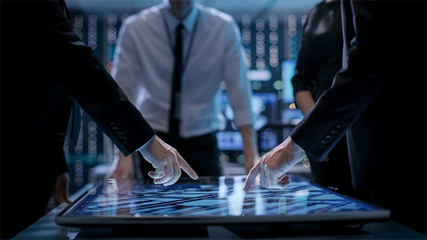 Специалисты компании Rockwell Automation поделились методами по обеспечению кибербезопасности
