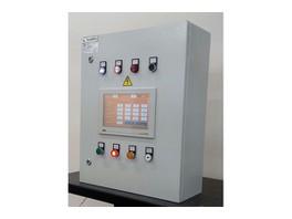 Реконструкция автоматики пекарного шкафа на базе программируемого реле ОВЕН ПР200