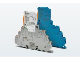 Phoenix Contact пополнил ассортимент компактных устройств защиты от перенапряжений для КИПиА Termitrab complete