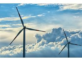 Три парка ветрогенерации строятся в Донском регионе