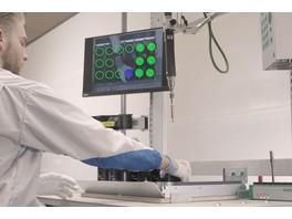 Применение искусственного интеллекта и 5G на заводе ABB в Финляндии