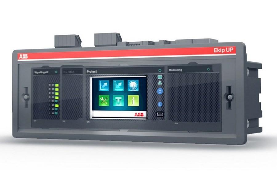 Новый цифровой модуль Ekip UP от компании ABB