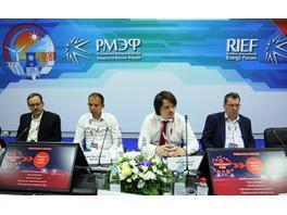 «РТСофт» на Российском международном энергетическом форуме