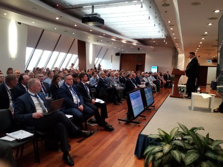 «Изолятор» принял участие в V Всероссийской научно-технической конференции