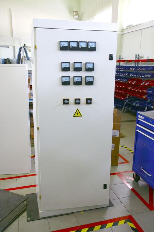 Скидки от TЕХЭНЕРГО на амперметры и вольтметры серии Э8030-М1