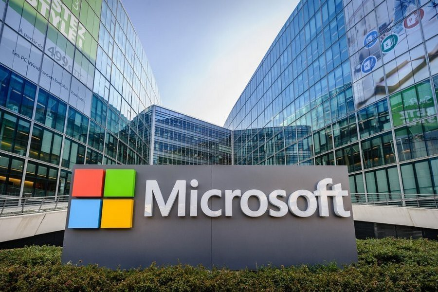 Microsoft будет использовать солнечную энергию для своих Data-центров