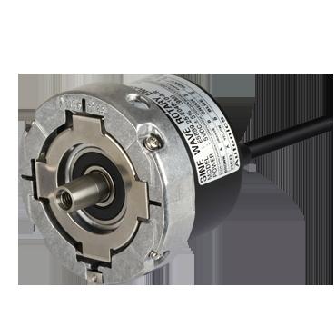 «Автоникс» представляет новое устройство влинейке инкрементальных энкодеров — E58S