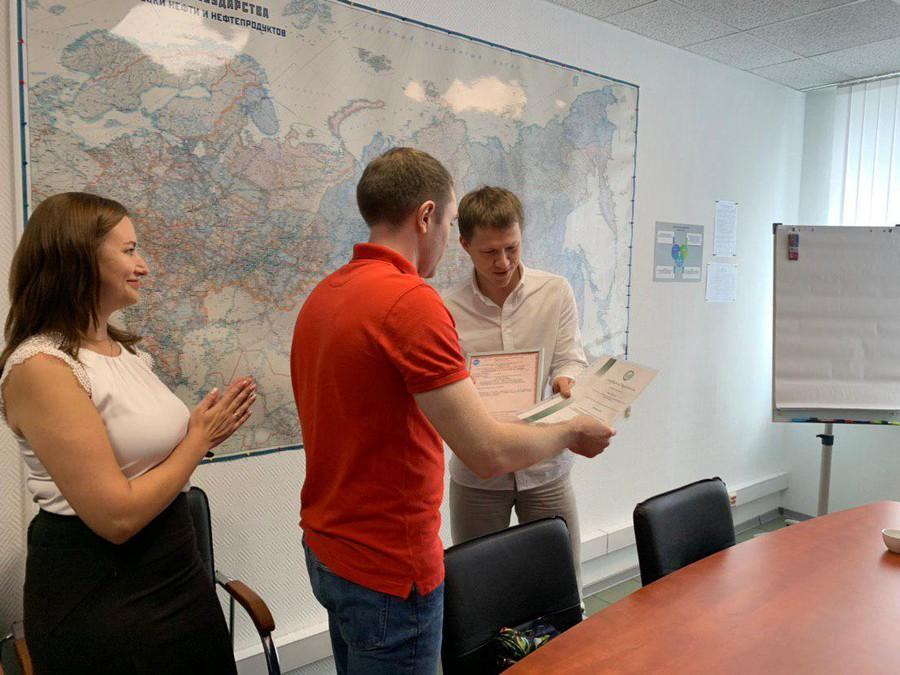Производитель систем заземления «ВОЛЬТ-СПБ» получил сертификаты СТО Газпром 9001-2018 и ISO 9001:2015