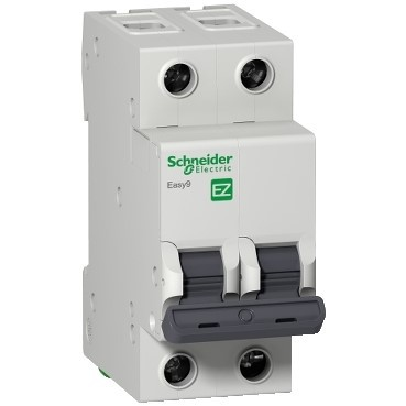 Автоматические выключатели дифференциального тока (АВДТ) с номиналом 6-32А
