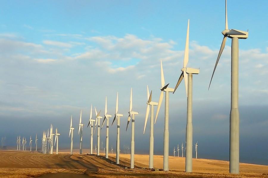 Попытка «раскрутить нераскручиваемое» или чудесные технологии ветрогенерации?