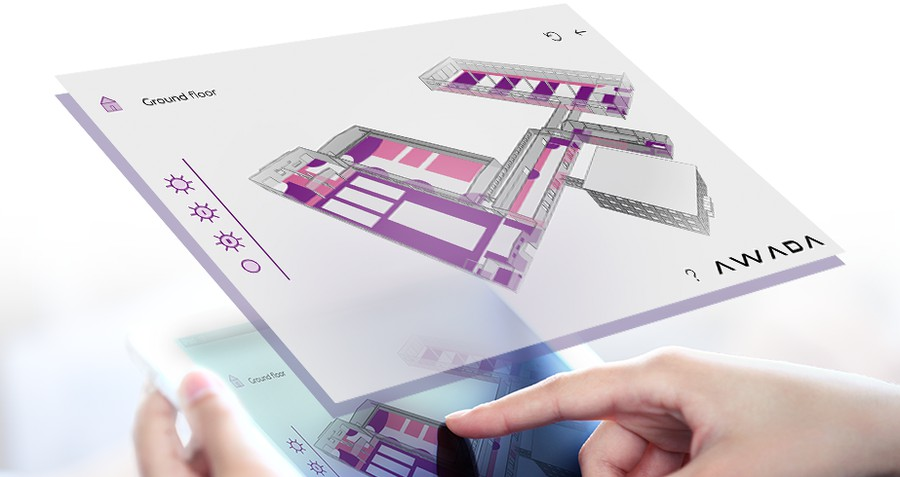 Выставка Interlight Russia | Intelligent building Russia совместно с VARTON покажет работу умных технологий для объектов коммерческой недвижимости