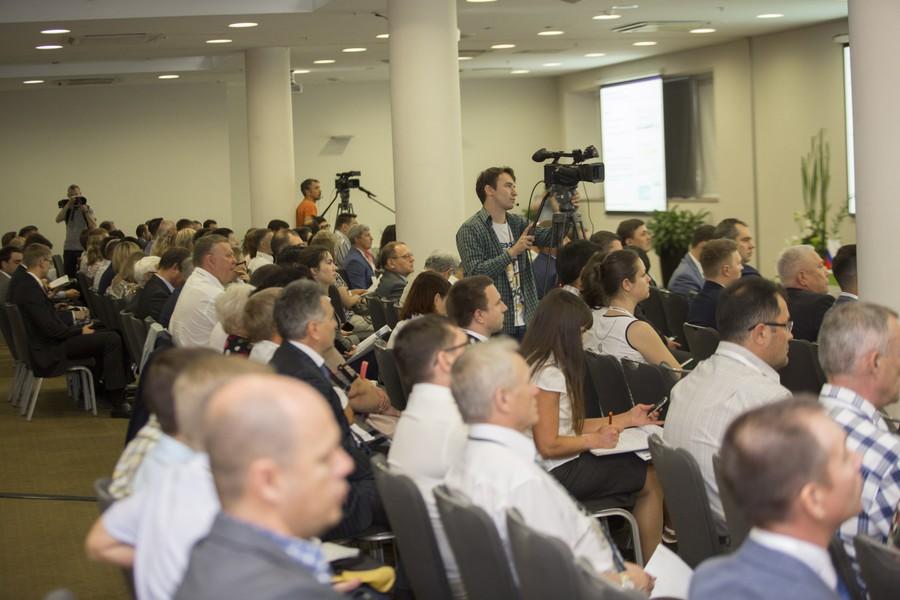 «ССТэнергомонтаж» примет участие в конференции «Гипровостокнефть»