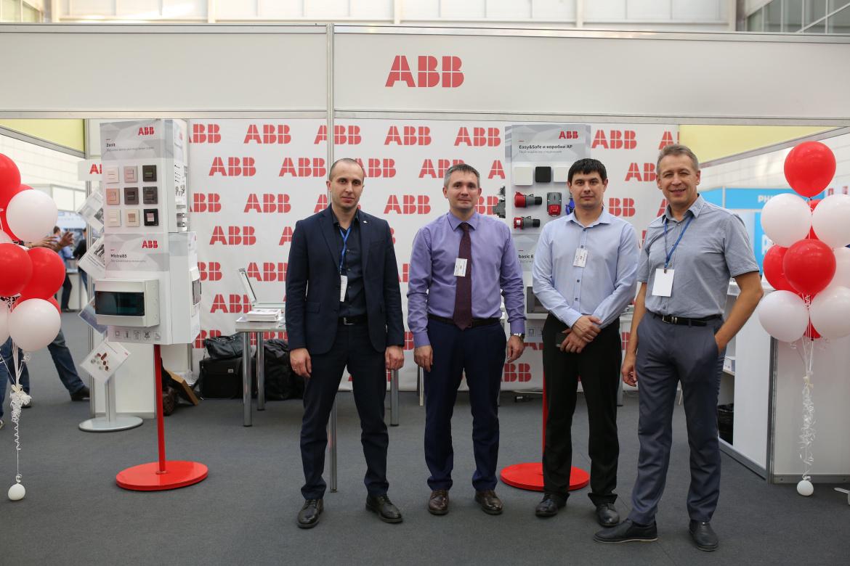 20 сентября в Красноярске состоялся ежегодный электротехнический форум «День Электрика»
