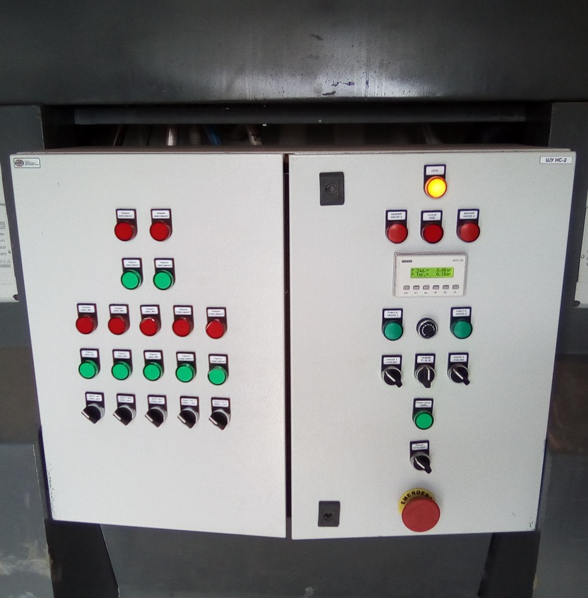 ОВЕН ПЛК110 [М02] и ИПП120 — надёжность в любых условиях