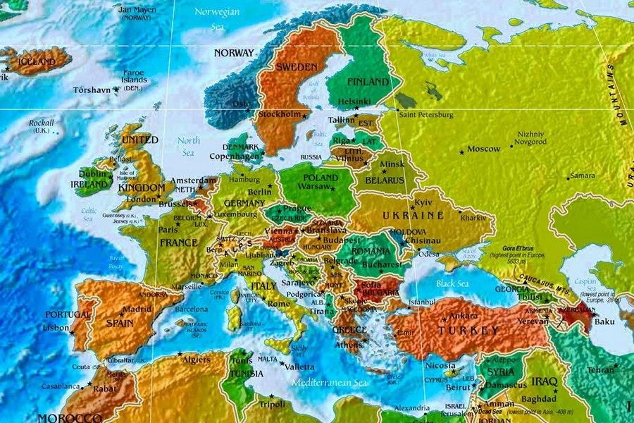 В Европе наступает штиль. Пора менять курс?