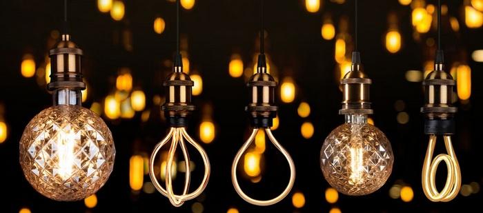 Новинка от Elektrostandard — лампы Art filament и Globe