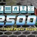 Компания «АВИ Солюшнс» представляет источники питания серии UHP-2500 от MEAN WELL