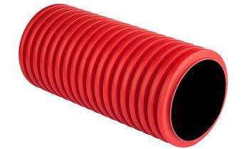 Компания EKF снижает цены на двустенные гофрированные трубы из ПНД