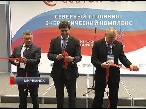 «ВОЛЬТ-СПБ» представил свою продукцию в Мурманске