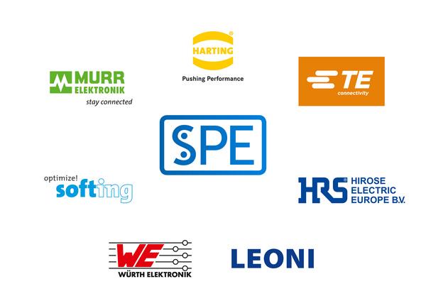 Перспективные соединения от HARTING для промышленного оборудования и ИТ