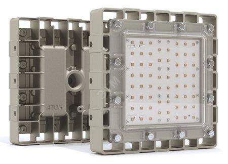 Светильник светодиодный ДСП-22Вт, IP67 Arsenal