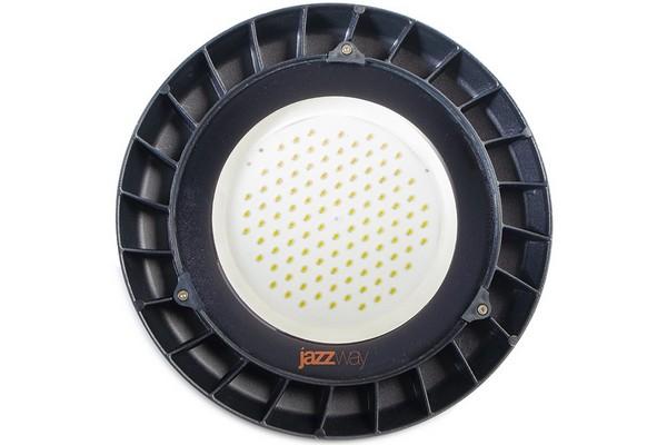 Пылевлагозащищенные светодиодные светильники для высоких пролётов PHВ NLO от JAZZWAY