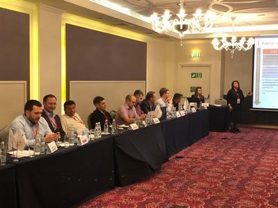 В Москве прошел IT-комитет центра номенклатуры и ETIM РАЭК