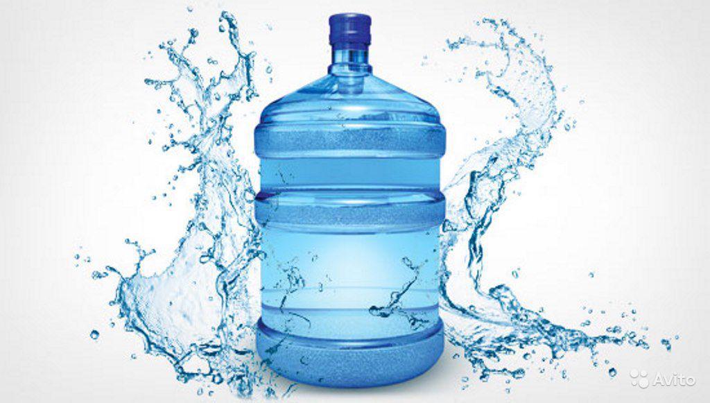 Доставка воды на дом от интернет-магазина voda.kh.ua по лучшей цене
