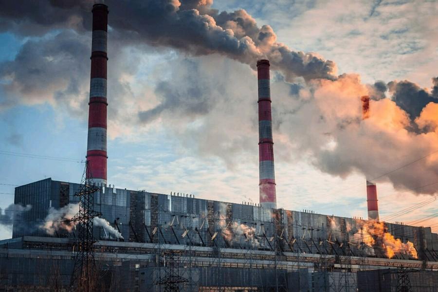 Германская электроэнергетика отказывается от угля и атома