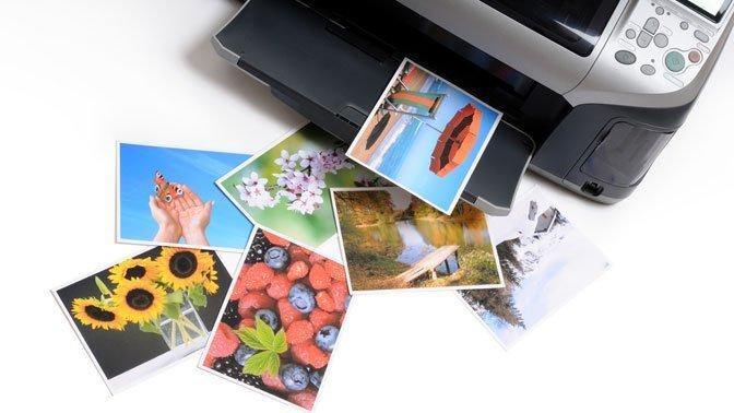 Качественная фотобумага для струйных принтеров формата А4